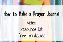 Bible Study & Quotes  &  Prayers