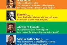 Quotes / Quotations