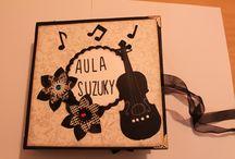 album musica suzuki
