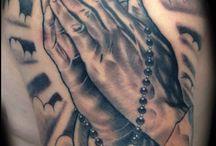 só tatuagem