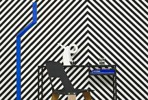 ‹  I N T E R I O R S  › / by GAIL M / ARCHITECT