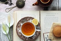 Cup of tea / Tea aesthetics