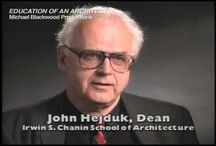 John Hejduk