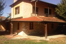 Property for sale in Greece - Kato Milia Pieria / detouched house fully furnished total living area 200 sqm,  4 bedrooms, three bathrooms,  situated at 1250 sqm land, where you can develop additional 800 sqm of living area .   Price 250,000 euro Real estate office  DERXIS   contact  agent Dikos Dimitrios t. +302310448830 derxis2012@gmail.com visit www.derxis.gr for more properties