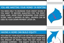 Tips for the First Time Home Buyer!