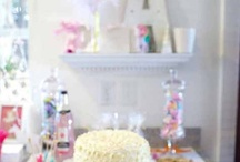 Rainbow Inspirations / by Pearl Cakes+Events