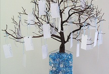 Wedding Centerpiece Branches / Create your own stunning centerpieces for your event!