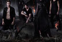 TVD / The Originals