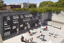 Ville/ Espaces collectifs