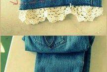 Мода своими руками