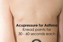 My little asthmatics