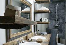 koupelna chalupa