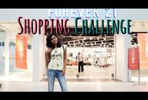 1000 Rs Shopping Challenge - Mall Stores