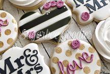 Decorated Kookies