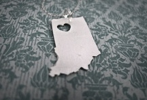 Indiana Home / by Jessica Vansickle