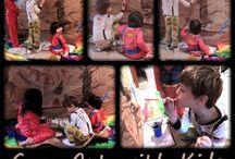výtv. programy pro děti