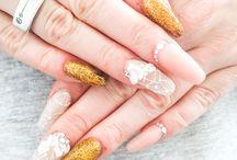 Nails - Nägel - schöne Hände