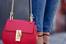 Handbags / What secrets lies in the bags of women ? We may never know , but we can always gaze