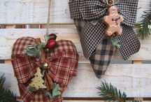 Costuritas navideñas