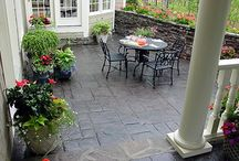 Backyard and Gardening / by Michele McMullen