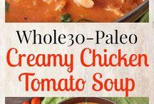 Whole 30 soup