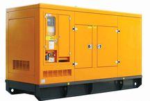 Silent Generator / Silent generators on hire in noida ncr. Generator hiring services in noida ncr.