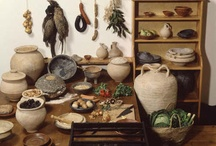 Ancient Roman Foodways / by Maureen Cox-Brown