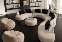 divani progetto