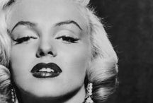Old Hollywood Glamour / A throwback to some of Hollywood's most iconic & stunning stars in an era of unapologetic glamour.  They continue to inspire celebrity style today as contemporary actresses and screen sirens channel their energy and steal their beauty secrets!