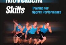 2017 Sports and Fitness titles from Human Kinetics