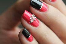 MANIPIEDI♥nails / Nail Designs with the right attitude :)
