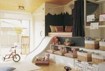 Child Rooms / by Julia Riedel