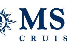 Η MSC Cruises στον Πειραιά.