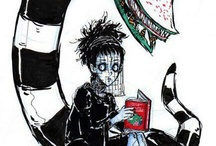 Tim Burton / All things Tim Burton ❤