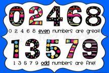 Math- Even and Odd