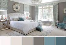 Colores para las paredes