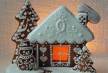idee per decorare la tavola natalizia