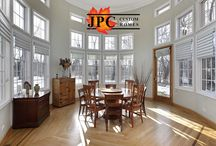 JPC Custom Homes: Helping You Find Your Next Home / JPC Custom Homes isn't just about designing and renovating your home. We are also your partner in finding the next lot or homes that will nest your future. Let us assist you by visiting our website: http://www.jpccustomhomes.com/homes-lots.html