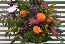 Petals & Pinecones, LLC / Floral Designs