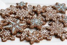Gingerbread inspiration