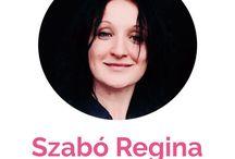 Szabó Regina Fit Mentor