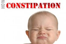 Relief from Constipation in Babies and Kids