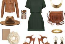 Outfit Inspo / It's all about Fashion! Looks als Inspiration für dein nächstes Outfit.  http://fashionettets.blogspot.de