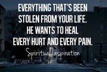 spirituaL growth ❤