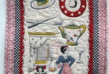 quilts  / by Princess Buttercup