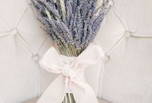 Lavender Wedding Themes / For those who love purple and fall for this flower