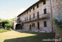 MONFERRATO DREAMHOUSE / A collection of old and fascinating houses for sale in Monferrato countryside - Italy