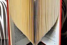 Vikta böcker