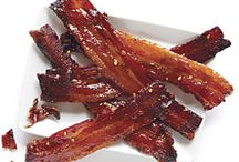 Just Bacon.