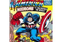Comic Books / Comics!